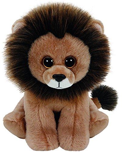 Beanie Babies Cecil The Lion