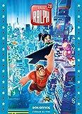 RALPH 2.0 - Disney box office - L'album du film