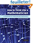 How to Think Like a Mathematician: A...