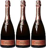 Pongracz Rose Sparkling Wine Non Vintage 75 cl (Case of 3)