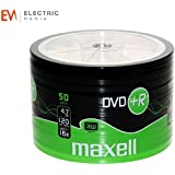 DVD+R 4.7 16x Shrink 50 (Sous F