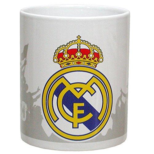 Taza Real Madrid 1902 Aficion