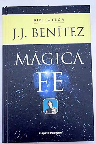Mágica Fe