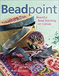 Beadpoint: Beautiful Bead Stitching on Canvas