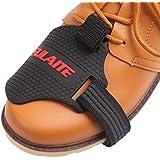 Anti Abrasión Zapato Bota Cubierta Protectores , Correa de Zapato para Moto