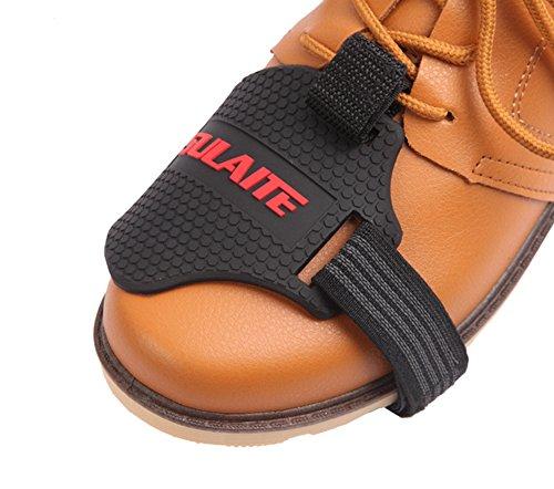 Anti Abrieb Schuh Cover Stiefel Beschützer für Motorrad