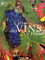 L'Atlas des vins de France