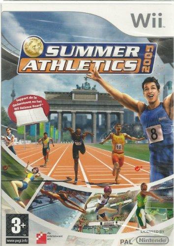 Summer Athletics 2009 (FR) [Edizione : Francia]