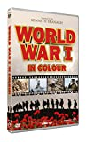World War 1 In Colour - Complete TV Series [DVD]