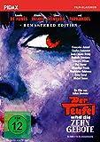 Der Teufel und die zehn Gebote (Le diable et les dix commandements) - Remastered Edition / Kultfilm mit Louis du Funés, Alain Delon, Lino Ventura und Fernandel (Pidax Film-Klassiker)