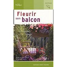 Fleurir son balcon