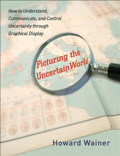 Picturing the Uncertain World: How to Understand, Communicate, and Control Uncertainty through Graphical Display por Howard Wainer