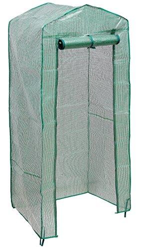 Coperchio serra, impermeabile e resistenza al vento e portatile robusto design perfetto per interni esterni compleanno regalo di chrismas (4 tier senza scaffali)