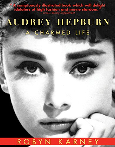 Audrey Hepburn: A Charmed Life Test