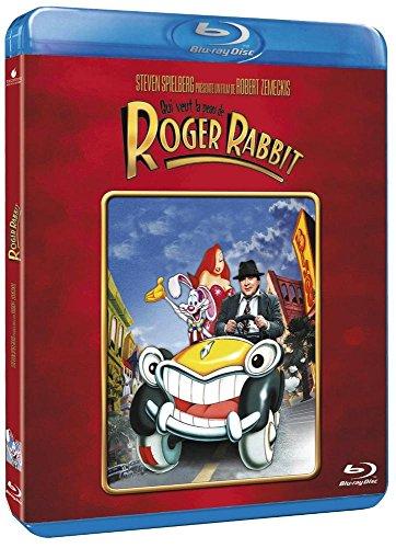 Qui veut la peau de Roger Rabbit [Blu-ray]