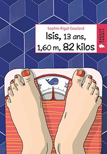 "<a href=""/node/105496"">Isis, 13 ans, 1,60 m, 82 kilos</a>"