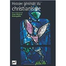 Histoire générale du christianisme : Coffret 2 volumes