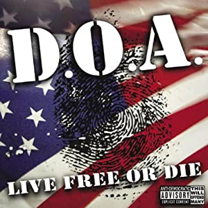 Do Or Die - D.O.D