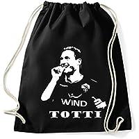 Art T-shirt, Zaino Sacca Francesco Totti Roma