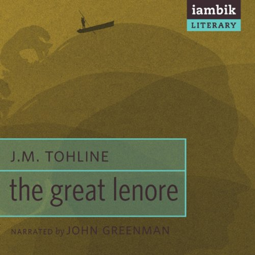 The Great Lenore  Audiolibri