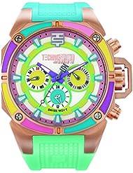 Techno Sport Chrono Reloj para mujer
