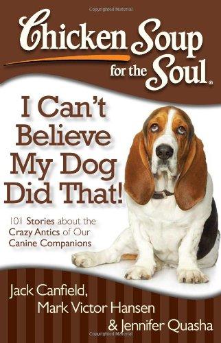 i believe in my dog