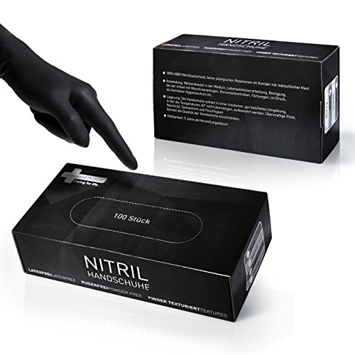 lumaland-gants-nitril-noirs-a-usage-unique-100-pieces-dans-differentes-tailles-xl