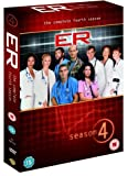 E.R.-Series 4-Complete [Edizione: Regno Unito]