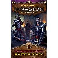 Heidelberger-HE233-Warhammer-Invasion-Die-verfluchten-Toten-Battle-Pack