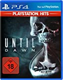 Until Dawn - PlayStation Hits - [PlayStation 4]