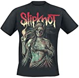 Slipknot Burn Me Away T-Shirt schwarz M