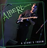 Songtexte von Albert Castiglia - A Stone's Throw