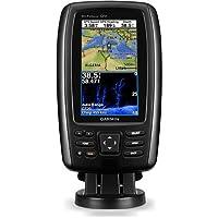 Garmin EchoMap 42DV Balık Bulucu ve GPS