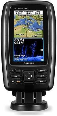 Garmin 010–01281–00echoMAP 42dv Radar con trasero donante