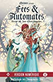 Fées et Automates - Anthologie (UNIVERS) - Format Kindle - 9782354085919 - 7,99 €