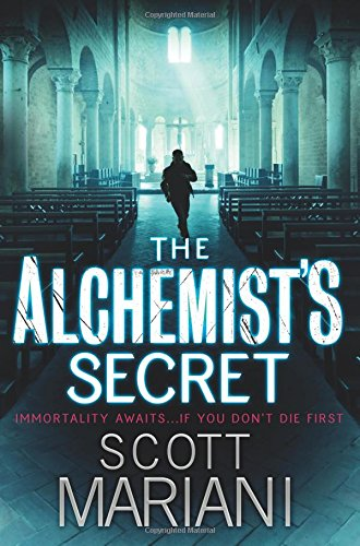The Alchemist's Secret Cover Image