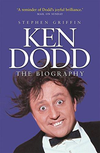 Ken Dodd: The Biography