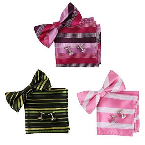 EBHF0018 Lower regali Stripes per uomini multicolori