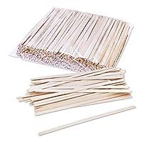 Coffee tea Beverage wooden Stirrer Disposable (500) nos
