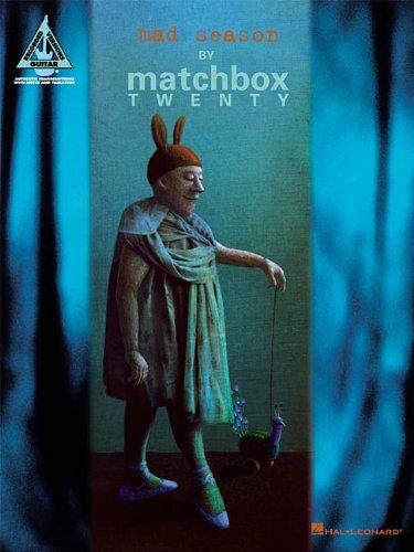 matchbox-twenty-mad-season-guitar-recorded-versions-by-matchbox-twenty-2001-04-01