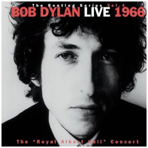 "The Bootleg Series Vol. 4: Live 1966 (The ""Royal Albert Hall"" Concert)"