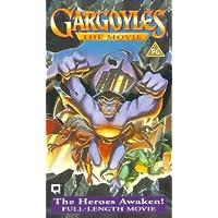 Gargoyles - The Movie