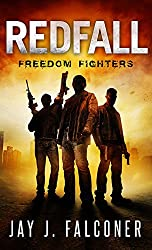 Redfall (A Post-Apocalyptic Survival Thriller Book 2)