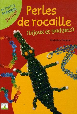 Perles de rocaille : Bijoux et gadgets