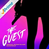 The Guest Original Motion Picture Soundtrack