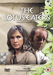 The Lotus Eaters - the Complete First Series [DVD]