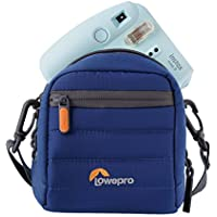 Lowepro Tahoe CS 80 Case for Camera - Blue