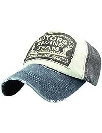 Gorra de Beisbol para Unisex,BBestseller Protector Solar Gorra Toallas Casual Casquillo del Pato Bordado