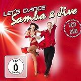 Samba & Jive - Let's Dance. 2C