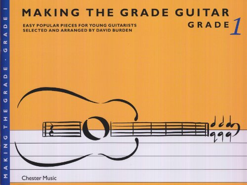 making-the-grade-grade-one-guitar-gtr